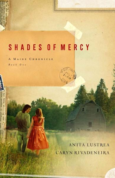 Shades of Mercy (Paperback)