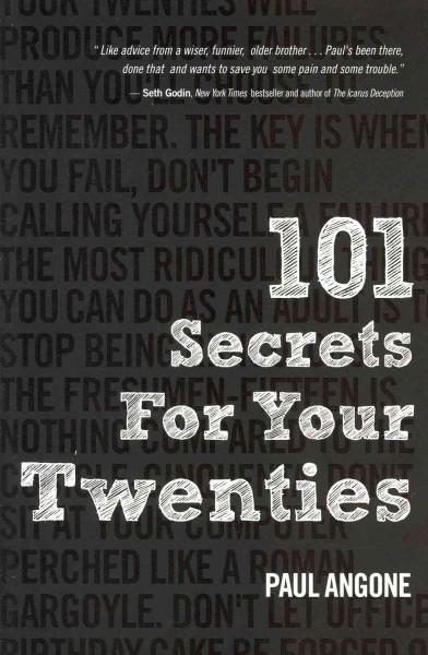 101 Secrets for Your Twenties (Paperback)