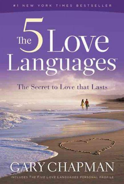 The 5 Love Languages: The Secret to Love That Lasts (Paperback) - Thumbnail 0
