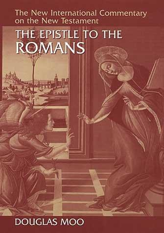 The Epistle to the Romans (Hardcover)