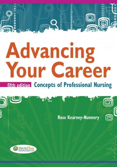 Advancing Your Career: Concepts of Professional Nursing (Paperback)