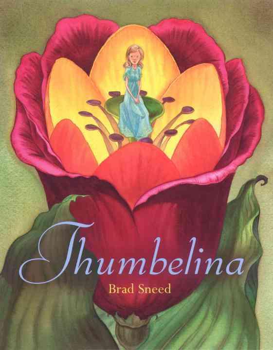 Thumbelina (Hardcover)