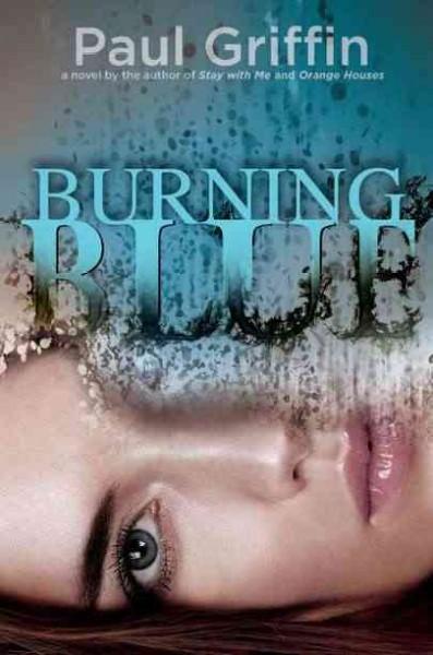 Burning Blue (Hardcover)