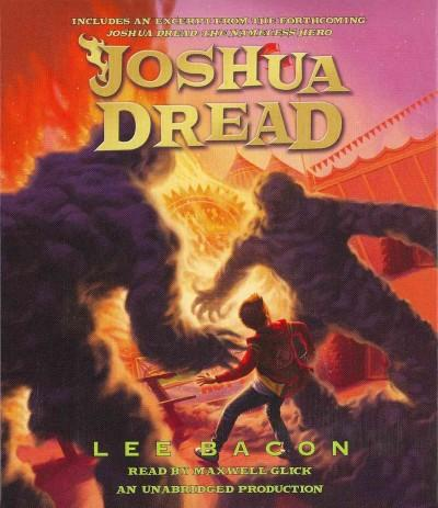 Joshua Dread (CD-Audio)