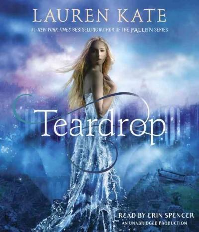 Teardrop (CD-Audio)