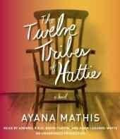 The Twelve Tribes of Hattie (CD-Audio)