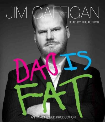Dad Is Fat (CD-Audio)