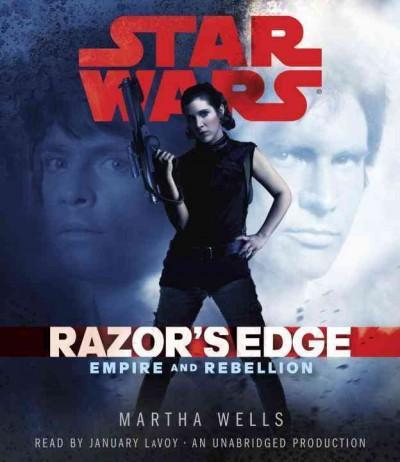 Razor's Edge (CD-Audio)