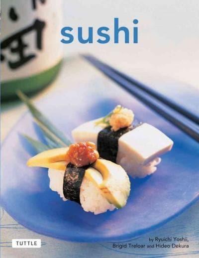 Sushi (Hardcover)