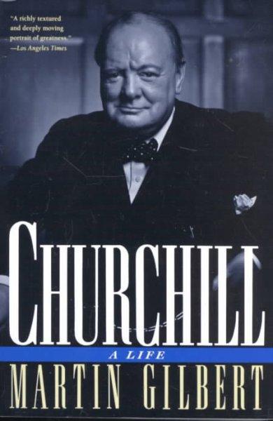 Churchill: A Life (Paperback)