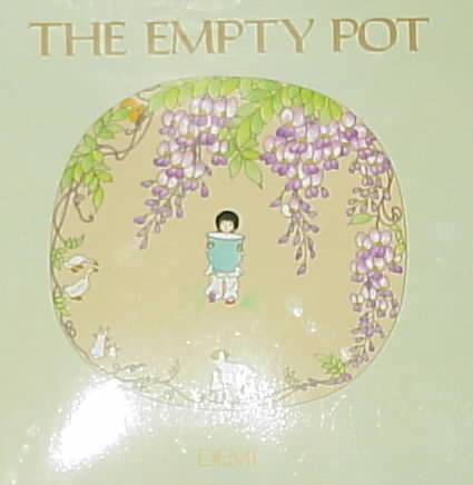 The Empty Pot (Paperback)