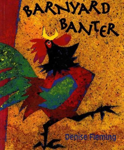 Barnyard Banter (Paperback)