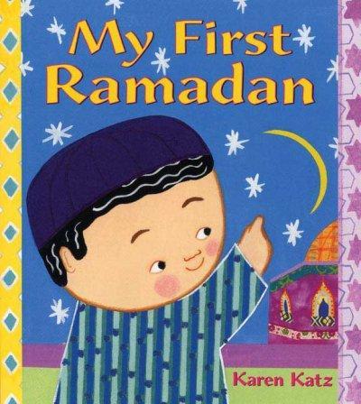 My First Ramadan (Hardcover)