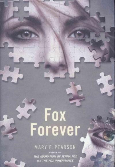 Fox Forever (Hardcover)