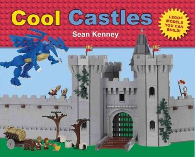 Cool Castles (Hardcover)