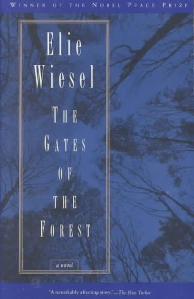 The Gates of the Forest (Paperback)