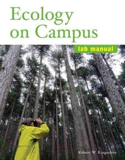 Ecology on Campus (Paperback)