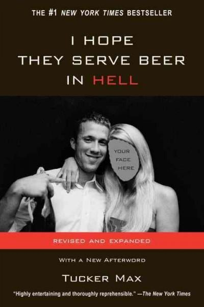 I Hope They Serve Beer in Hell (Paperback) - Thumbnail 0