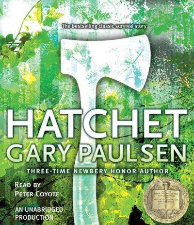 Hatchet (CD-Audio)