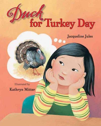 Duck for Turkey Day (Hardcover)