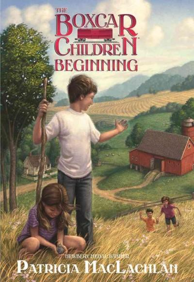 The Boxcar Children Beginning: The Aldens of Fair Meadow Farm (Hardcover)