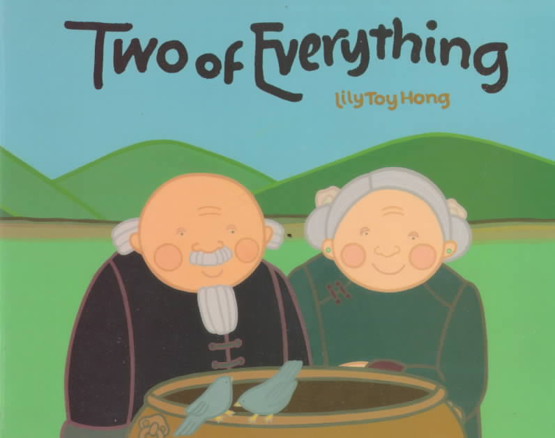 Two of Everything: A Chinese Folktale (Hardcover)