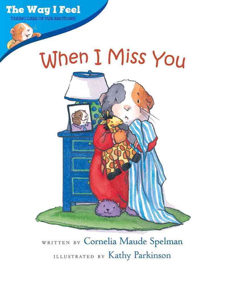 When I Miss You (Paperback)