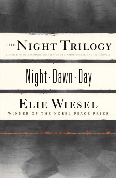 Night, Dawn, & Day (Paperback)