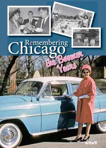 Remembering Chicago (DVD video)