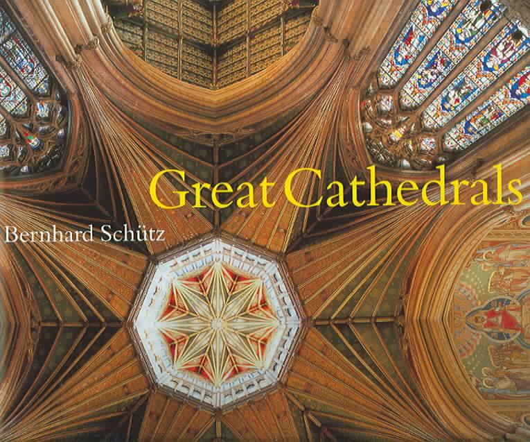 Great Cathedrals (Hardcover)
