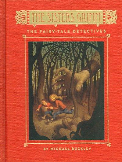 The Fairy Tale Detectives (Hardcover)