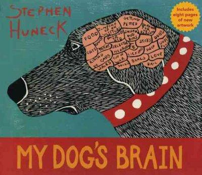 My Dog's Brain (Hardcover)
