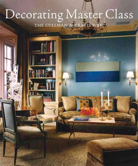 Decorating Master Class (Hardcover)