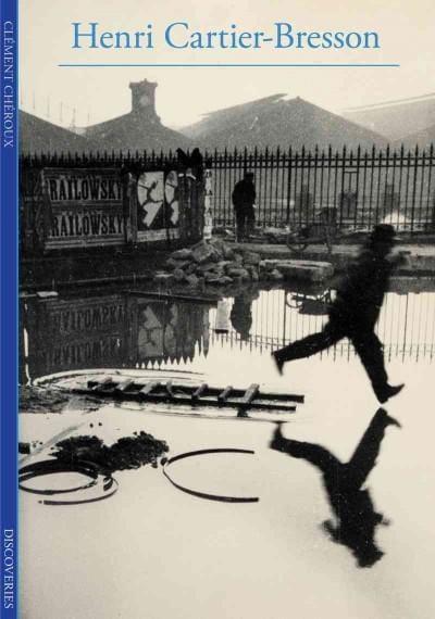 Henri Cartier-Bresson (Paperback)