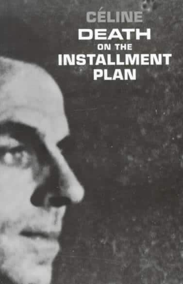 Death on the Installment Plan (Paperback)
