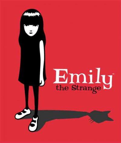 Emily the Strange: The Strange (Hardcover)
