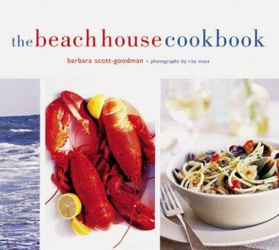 The Beach House Cookbook (Hardcover)