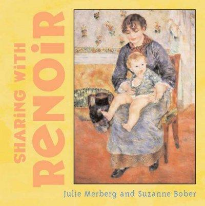 Sharing With Renoir (Board book)
