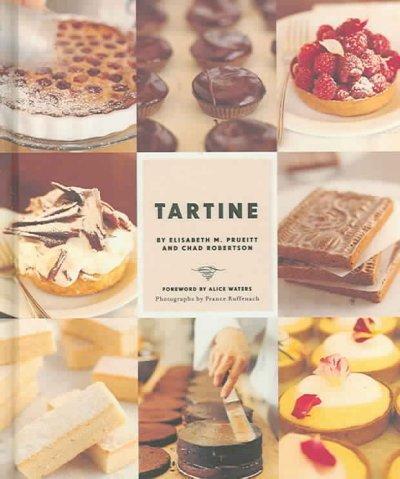 Tartine (Hardcover)