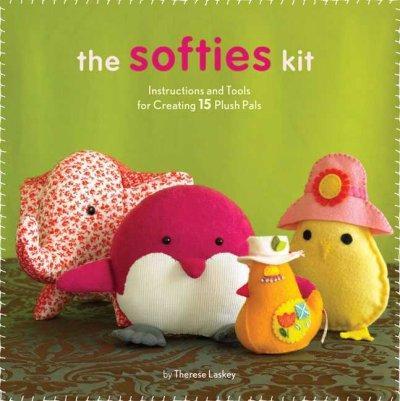 Softies Kit