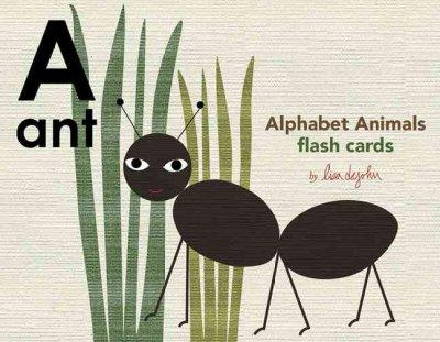 Alphabet Animals (Cards)