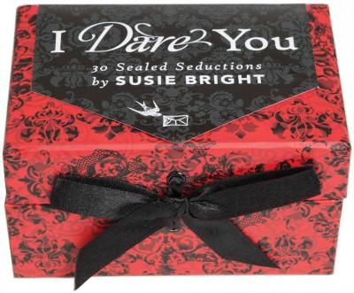 I Dare You: 30 Sealed Seductions (Cards)