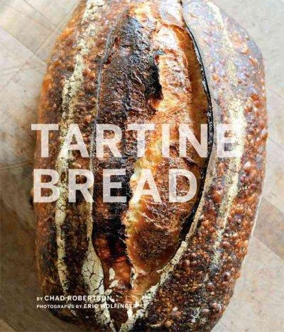 Tartine Bread (Hardcover) - Thumbnail 0