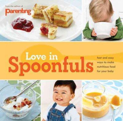 Love in Spoonfuls (Paperback)