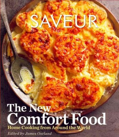 Saveur: Home Cooking from Around the World (Hardcover)