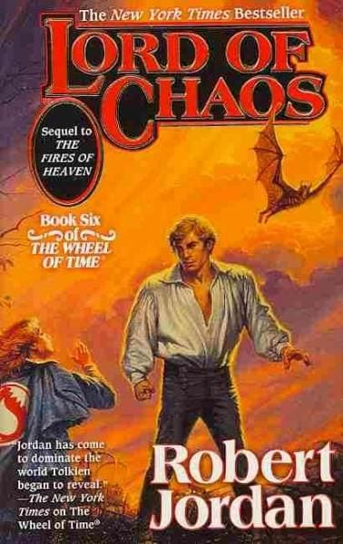 Lord of Chaos (Paperback)