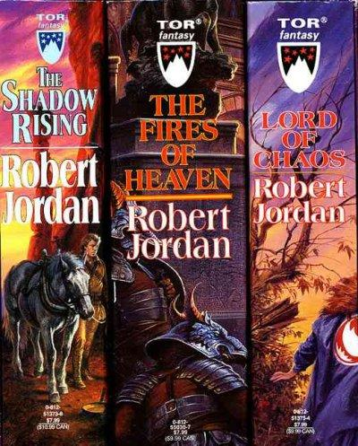 The Wheel of Time (Paperback)