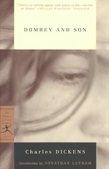 Dombey and Son (Paperback)