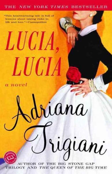 Lucia, lucia (Paperback)