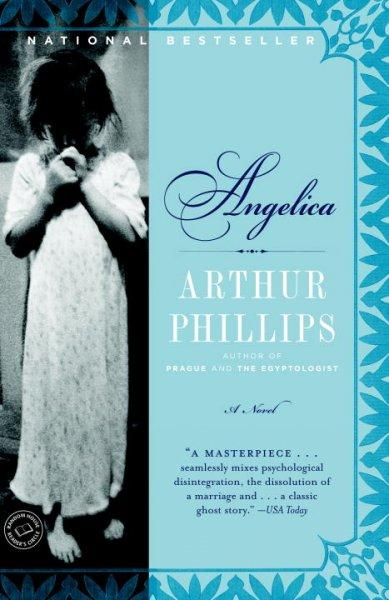 Angelica (Paperback)